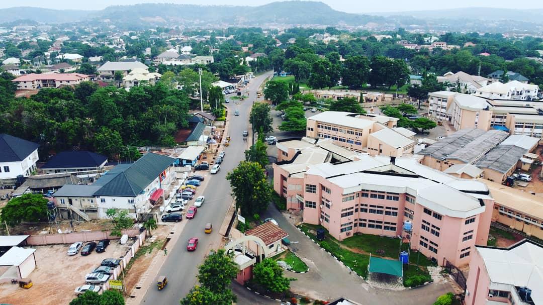 GRA Enugu: Enugu State